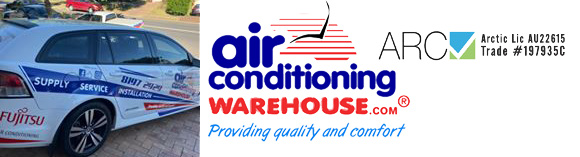 Air Conditioning Warehouse Norwest